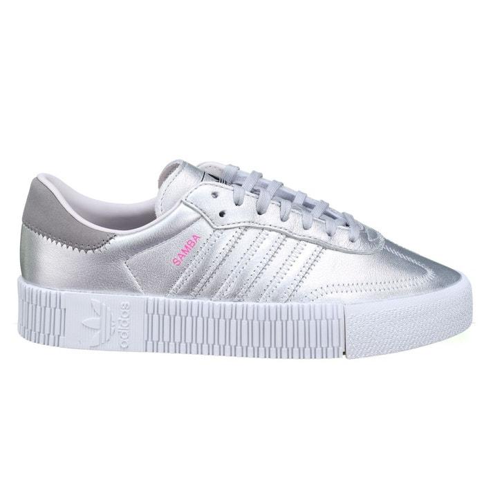 Adidas Redoute Sambarose Gris Originals La Chaussures W gZaxgS