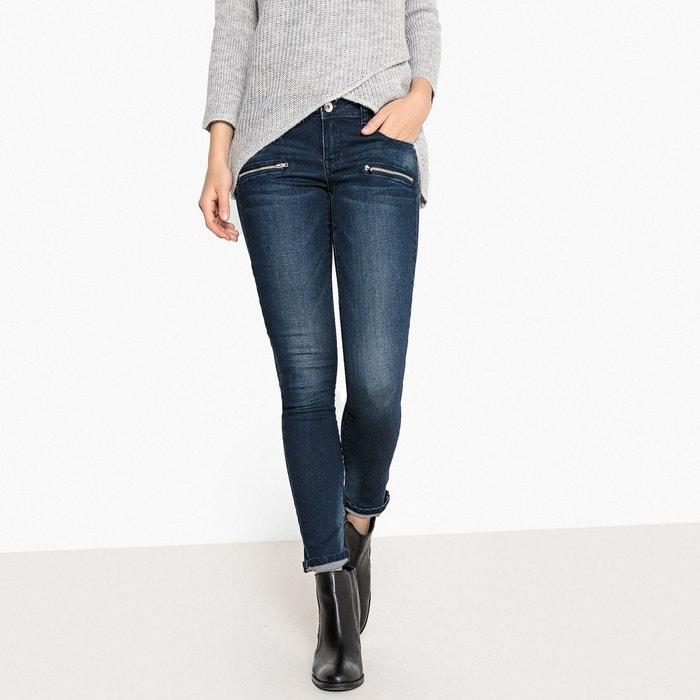 Jean skinny avec détails zip  LPB WOMAN image 0