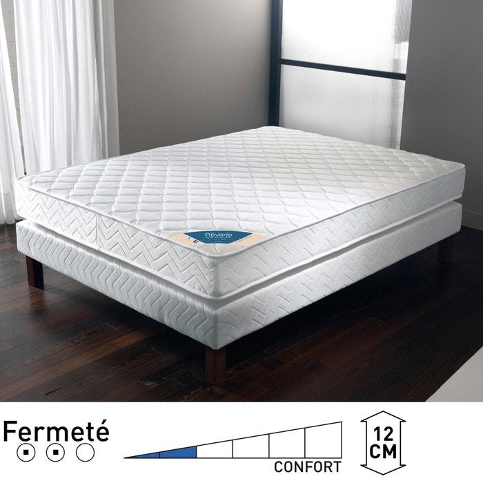 matelas latex sur mesure confort ferme h 12 cm reverie. Black Bedroom Furniture Sets. Home Design Ideas