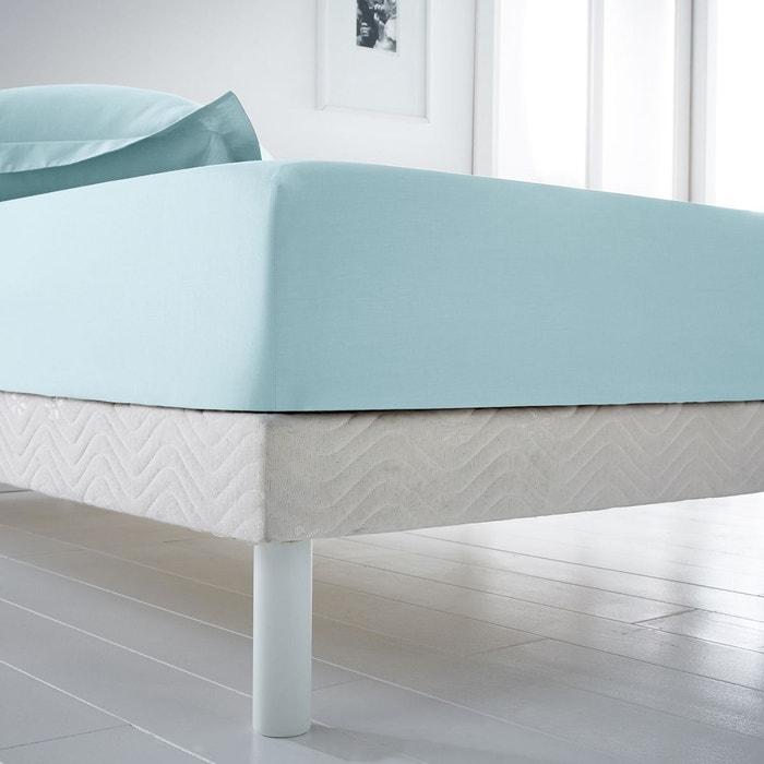 drap pour matelas epais hoze home. Black Bedroom Furniture Sets. Home Design Ideas