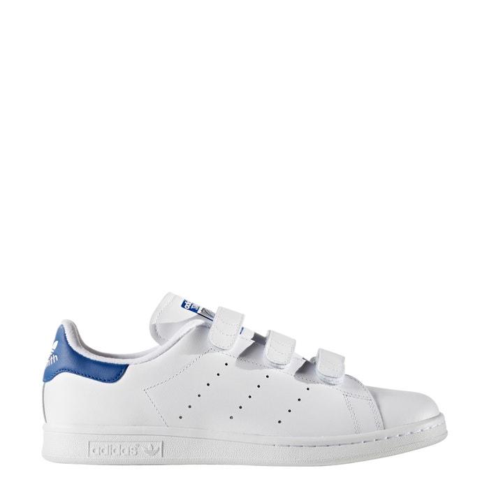 timeless design a537c 0732a Sneakers STAN SMITH, Klettverschluss
