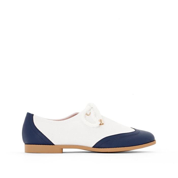 Купить Детали • Ботинки-дерби Высота каблука