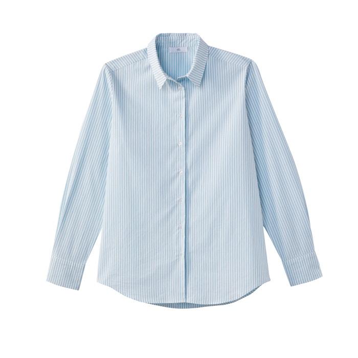 Redoute Camisa rayas manga larga La de a Collections PqzzO