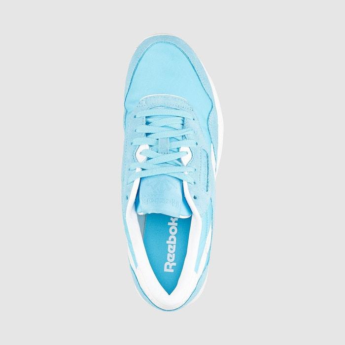Baskets classic cl nylon sp bleu Reebok