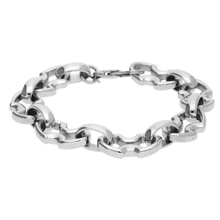 Bracelet raven pj23834bss Le Moins Cher À Vendre fFHn7tu7A