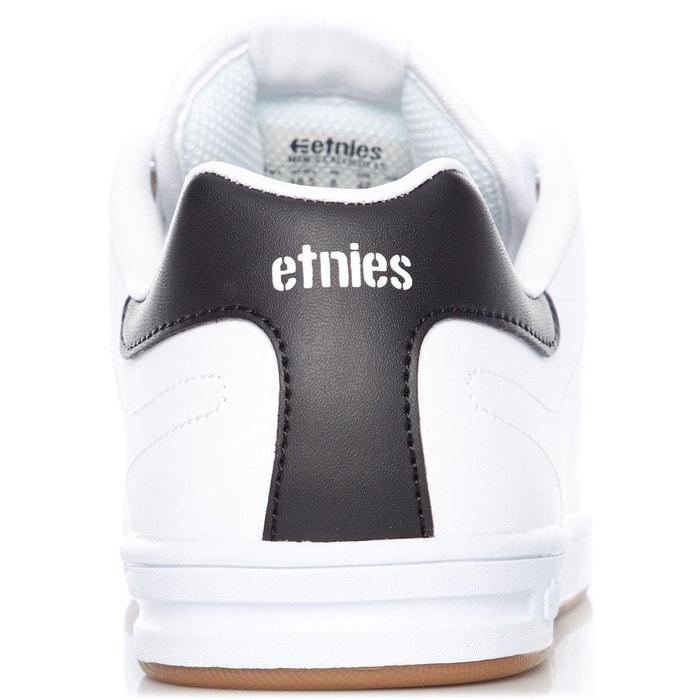 Chaussure callicut ls blanc Etnies