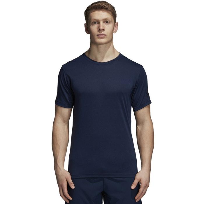 T-shirt scollo rotondo maniche corte  ADIDAS PERFORMANCE image 0