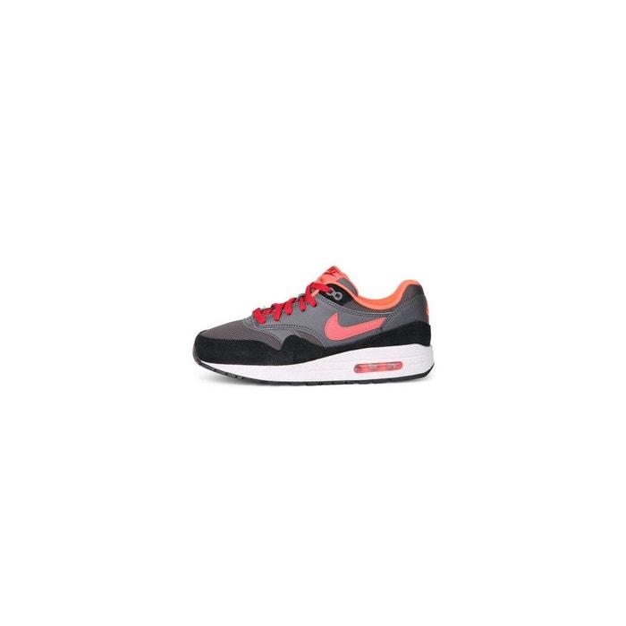 new arrival ea773 c8c34 Basket nike air max 1 junior - réf. 555766-044 gris Nike   La Redoute