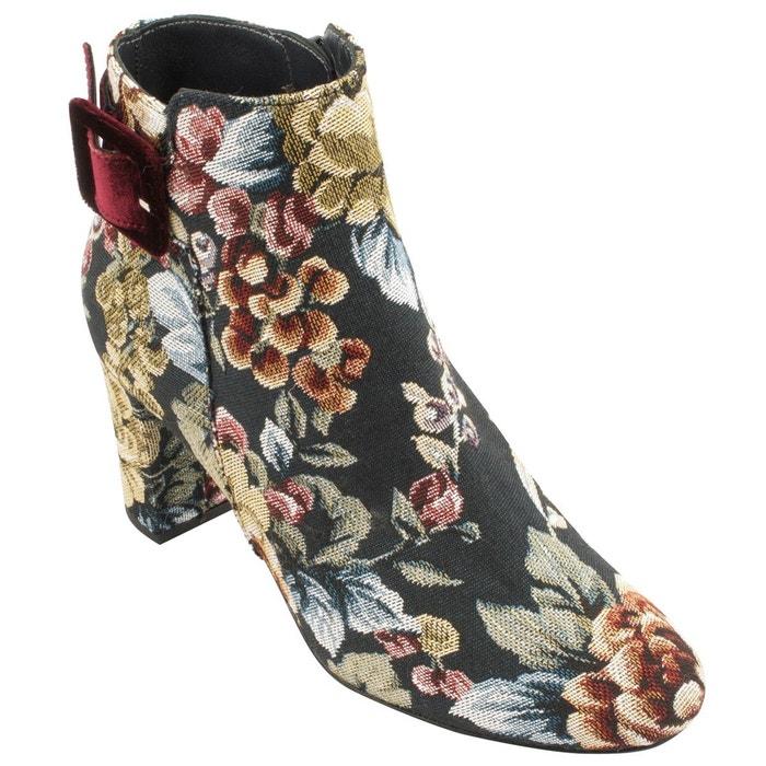 Exclusive Paris Boots Lio