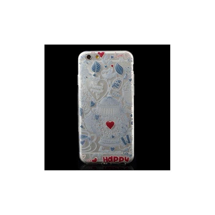 coque iphone 6 fantaisie