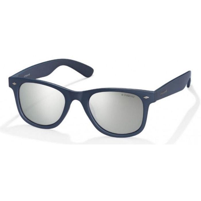Lunettes de soleil pour homme polaroid bleu pld 1016 s my7 50 22 Polaroid    La Redoute bb9e3c68118a