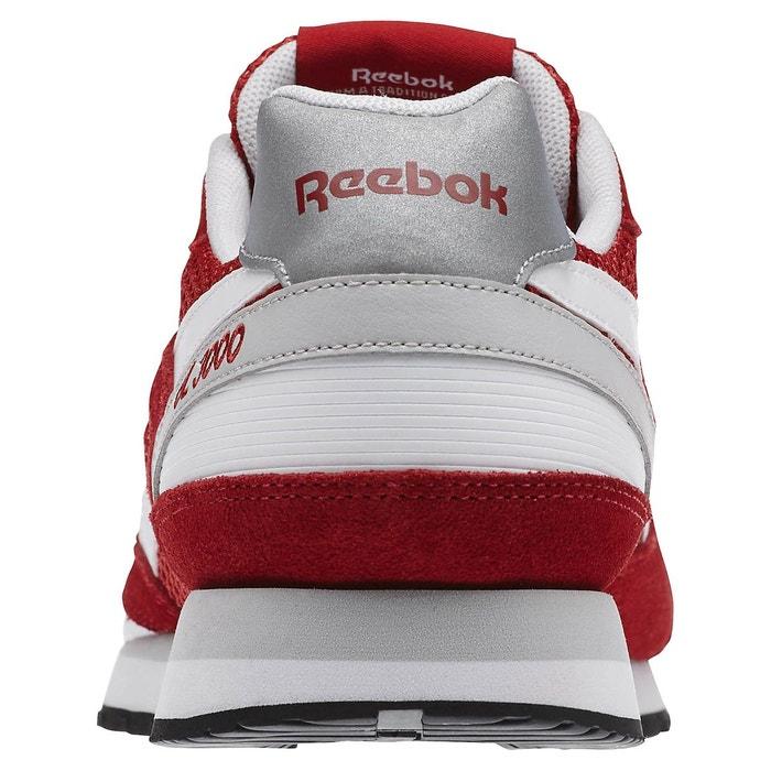 Basket reebok gl 3000 - ref. v67655 rouge Reebok