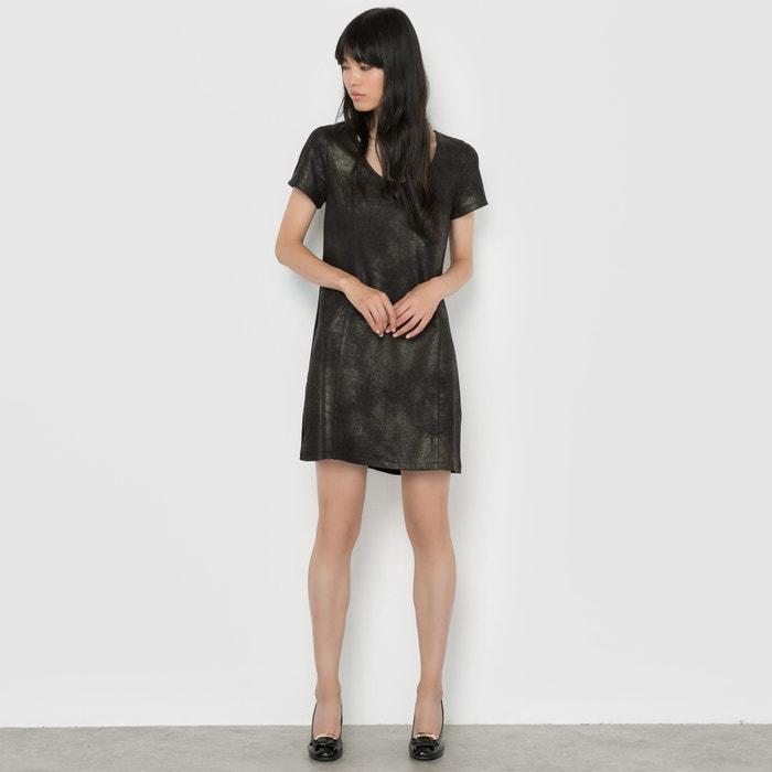 Image Kleid, kurze Ärmel VILA