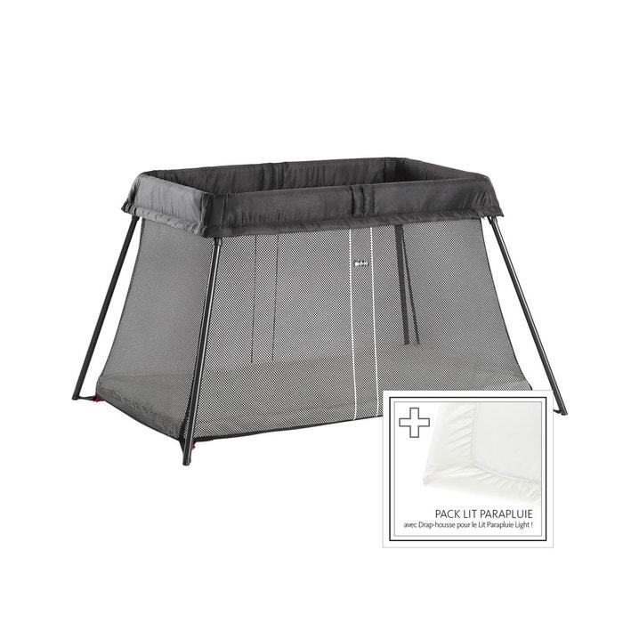 Lit parapluie + Drap housse inclus 640001  BABYBJORN image 0