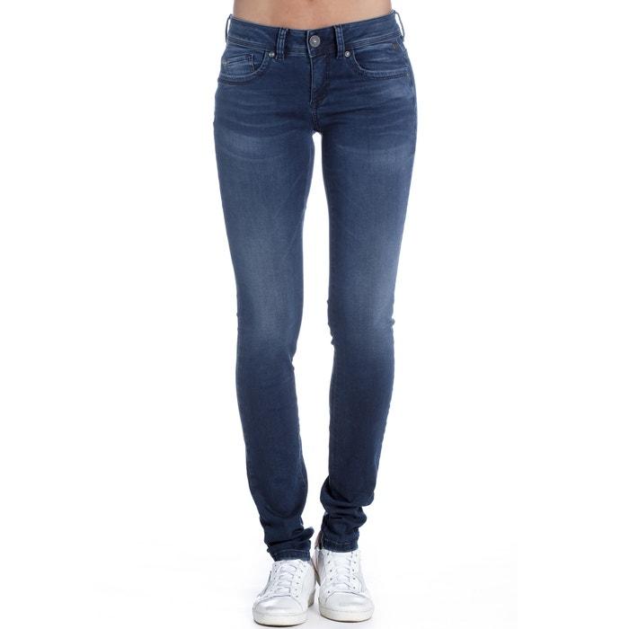 Jeans skinny vita alta JEllyn S-SDM  FREEMAN T. PORTER image 0