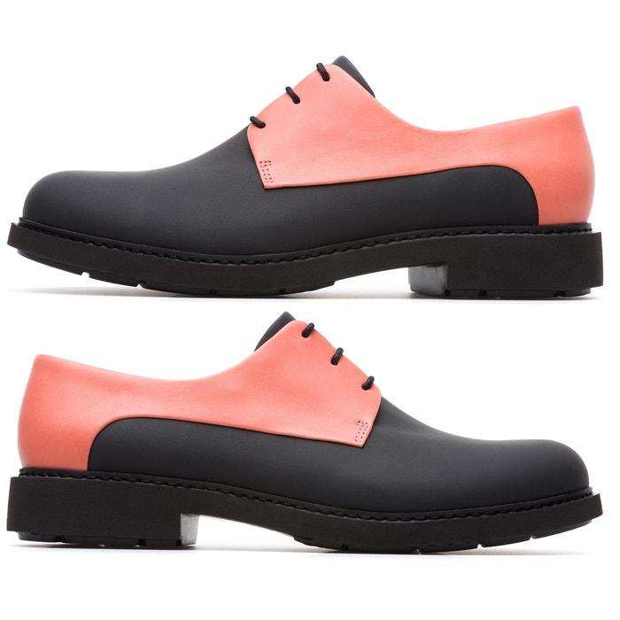 Twins k200511-006 chaussures plates femme multicolor Camper