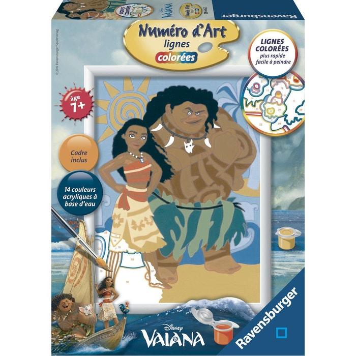 Vaiana La Princesse Du Bout Du Monde Disney Rav4005556286065