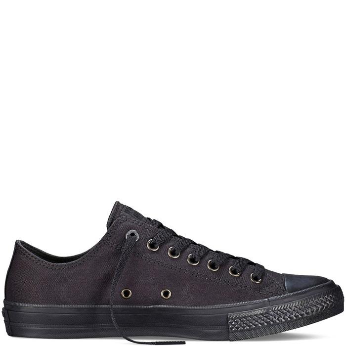 Baskets ctas ii noir Converse