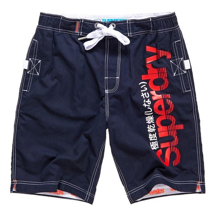Plain Swim Shorts  SUPERDRY image 0