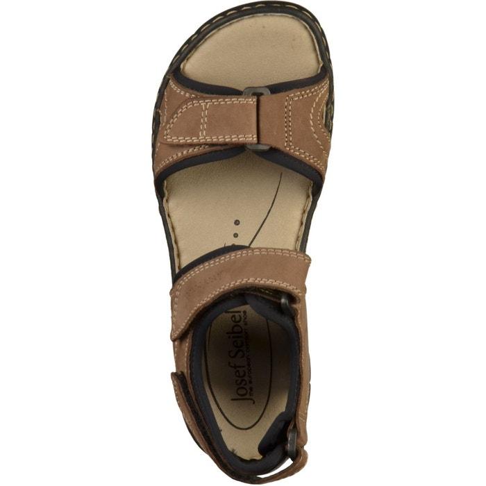 Sandales taupe Josef Seibel