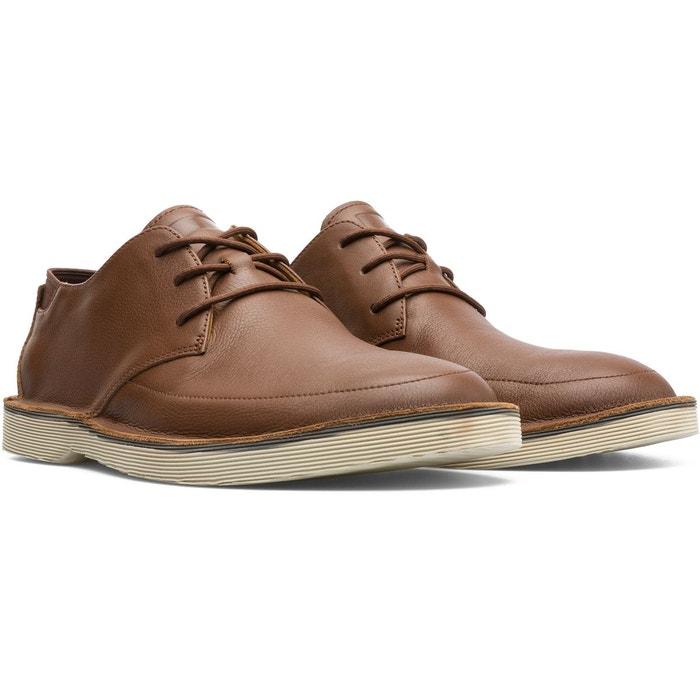 Morrys k100295-006 chaussures habillées homme marron Camper