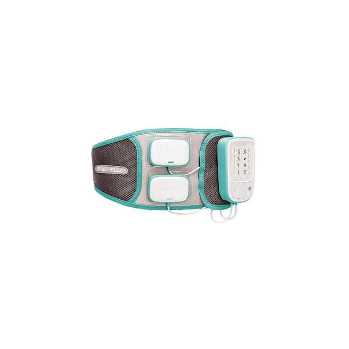 ceinture body beautiful couleur unique sport elec la redoute. Black Bedroom Furniture Sets. Home Design Ideas