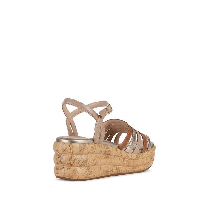 Sandales en cuir Primula