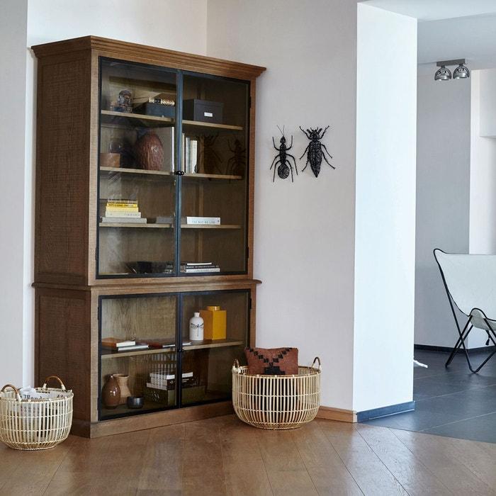 Biblioth que officine meuble haut am pm la redoute - Meubles la redoute ampm ...
