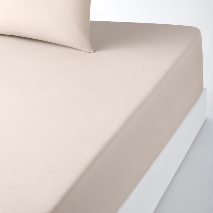 drap housse polycoton sp cial matelas pais scenario la. Black Bedroom Furniture Sets. Home Design Ideas