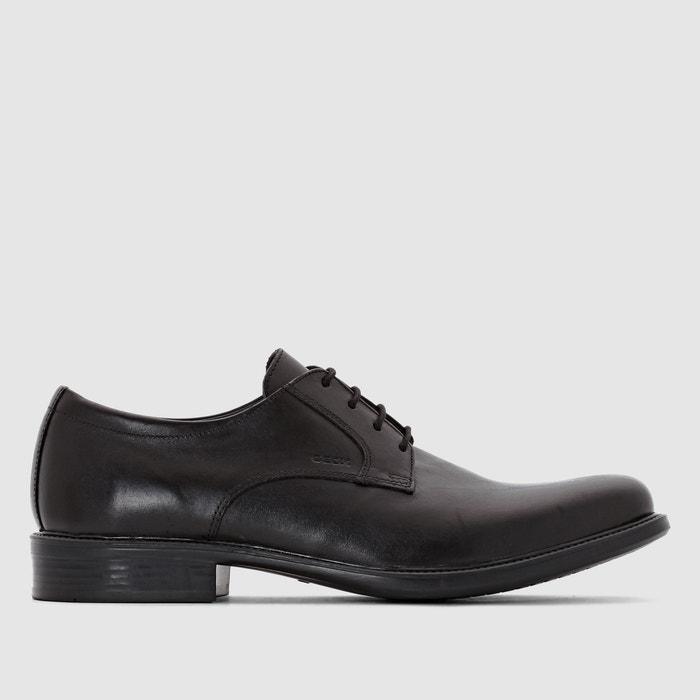 Sapatos estilo derbies Richelieu GEOX