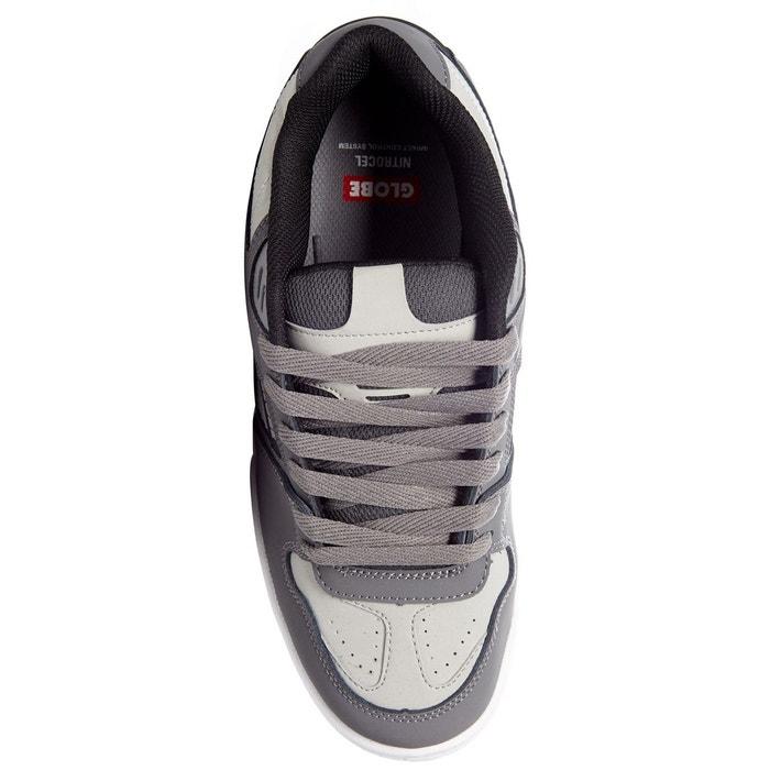 Chaussure fury gris Globe