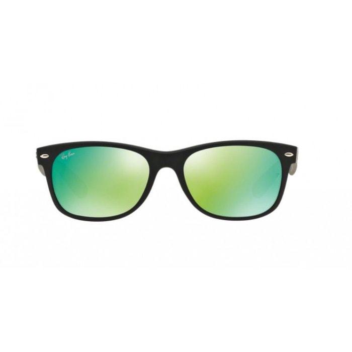 Lunettes de soleil pour homme ray ban noir rb 2132 new wayfarer 622 19  52 18 vert Ray-Ban   La Redoute f77b9d53799d