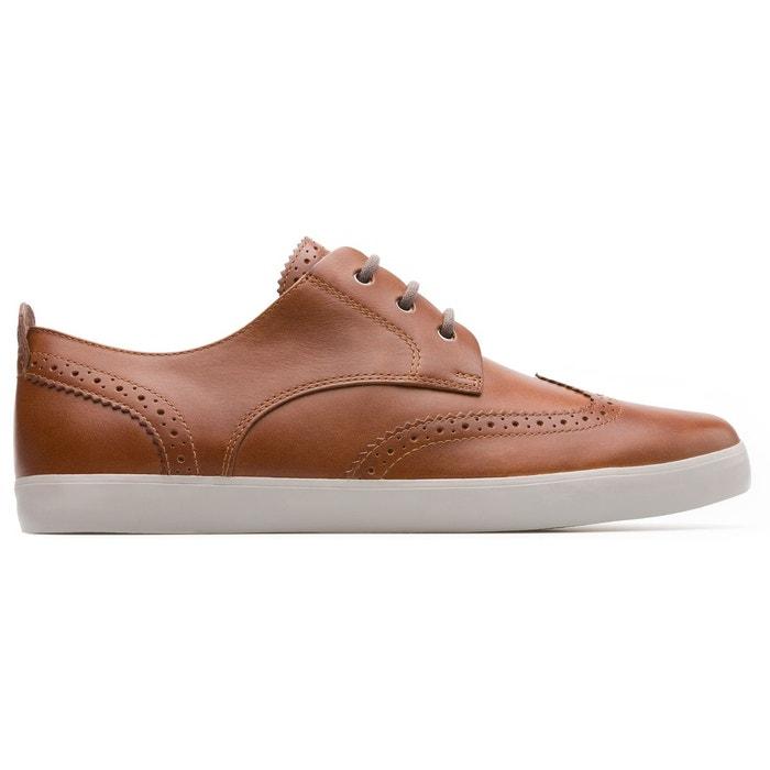 sports shoes 7e891 4e76b Jim k100047-012 chaussures casual homme marron Camper La Redoute GH8HUA1Z -  destrainspourtous.fr