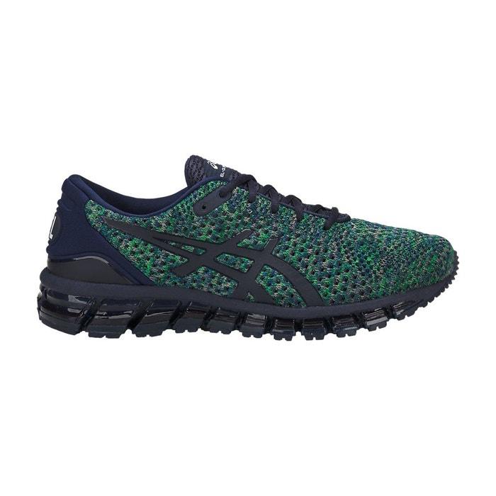 289c86360b6 Chaussure de running asic gel quantum 360 knit 2 - t840n-5884 vert Asics