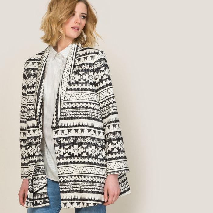 afbeelding Oversized jasje, GASTON BA&SH