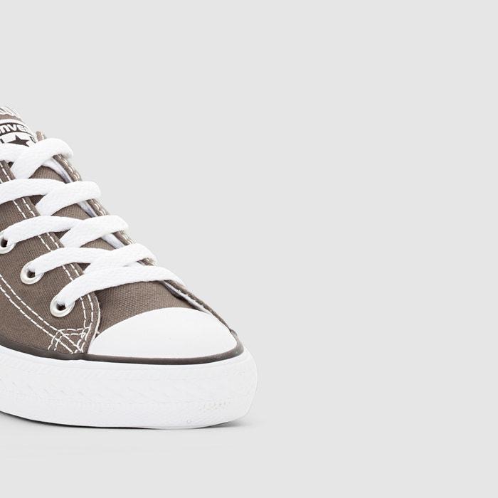 77db018b012 Lage sneakers chuck taylor all star ox canvas grijs Converse | La ...