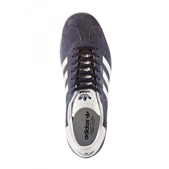 Basket adidas originals gazelle 2 - by9353 bleu Adidas Originals
