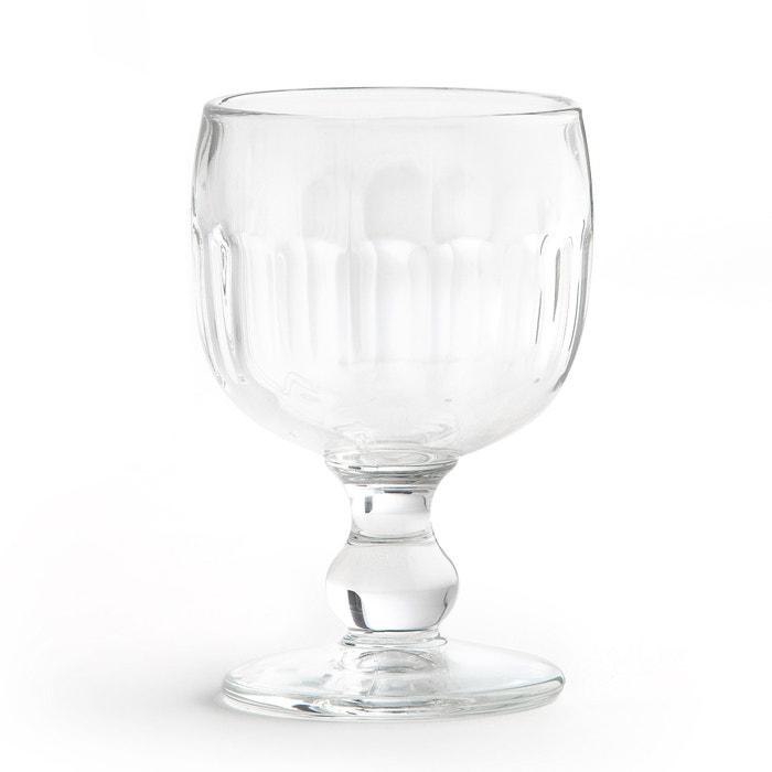 Confezione da 6 bicchieri per acqua Alchyse  AM.PM. image 0