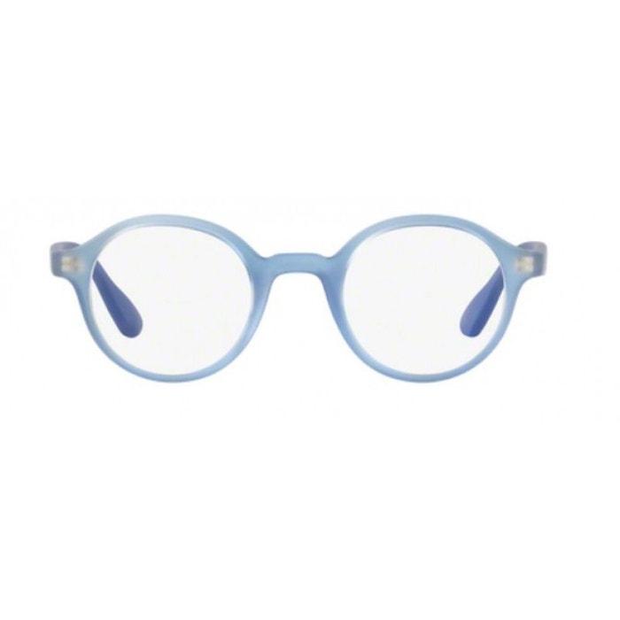Lunettes de vue pour enfant ray ban bleu ry 1561 3668 41/20 bleu Ray Nouvelle Marque Unisexe La Vente En Ligne Paiement Visa De Dédouanement J2XsygfAZ
