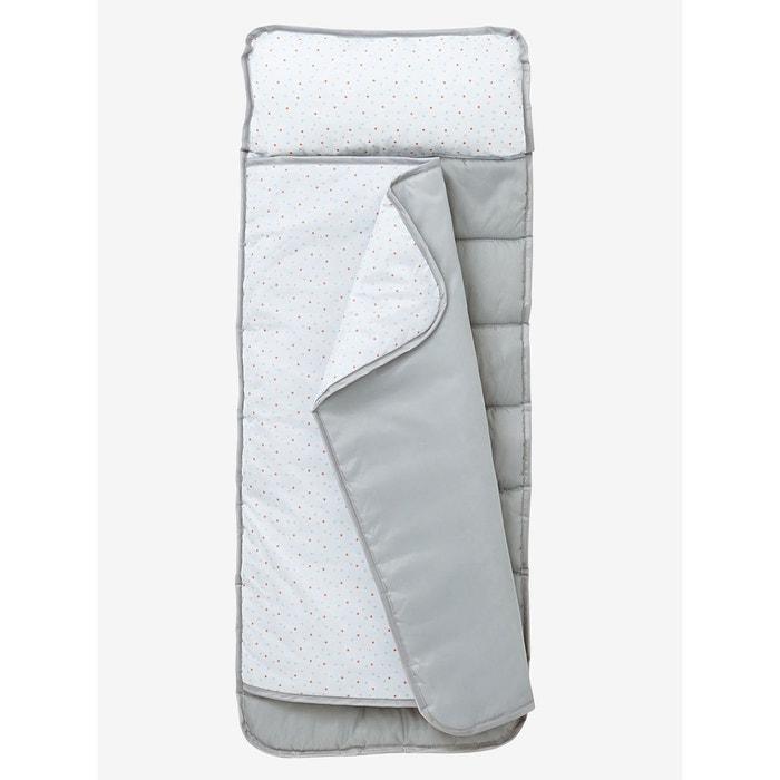 """Sac de couchage """"Wrap"""" avec oreiller intégré ETOILES"""