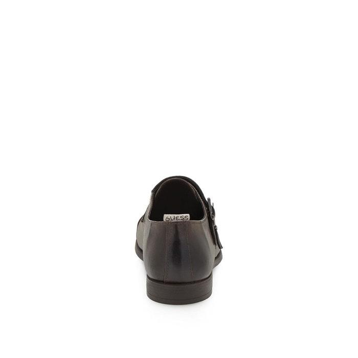 Chaussure dario a deux boucles Guess