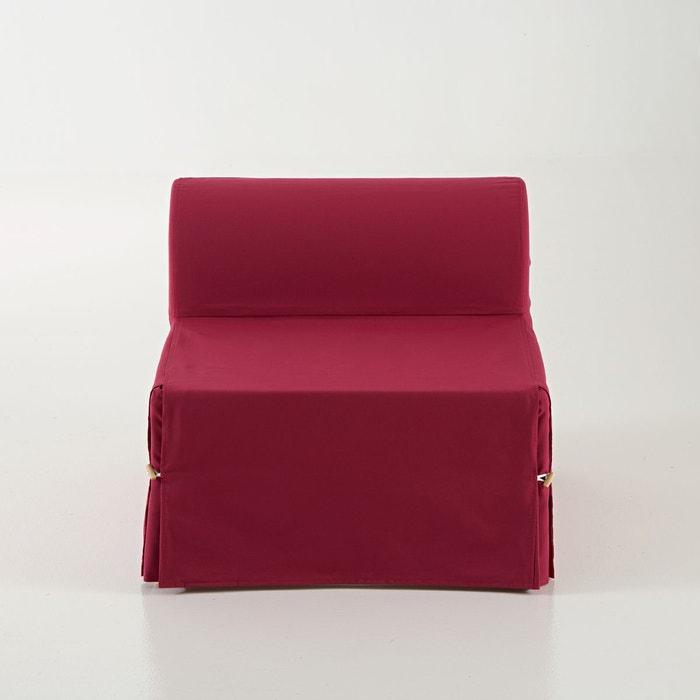 chauffeuse banquette lit meeting bultex les petits prix la redoute. Black Bedroom Furniture Sets. Home Design Ideas