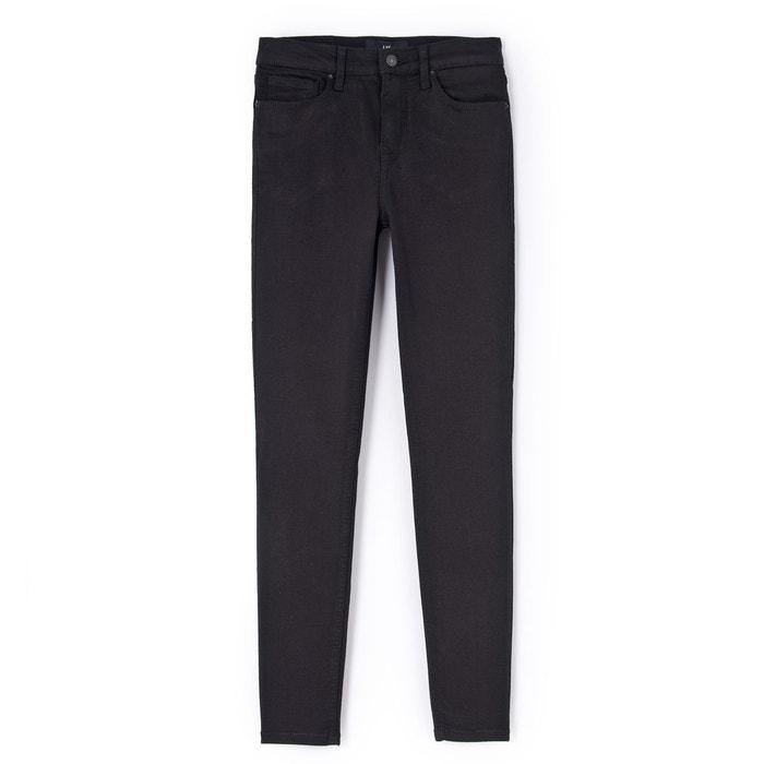 Jean skinny taille haute L32 TANYA LTB