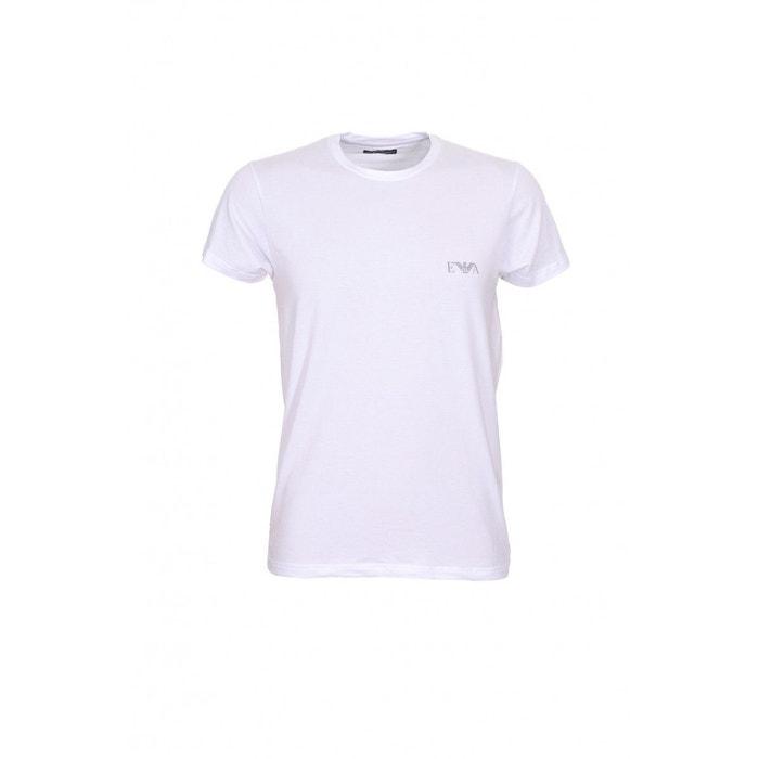 Tee-shirt col rond , logo