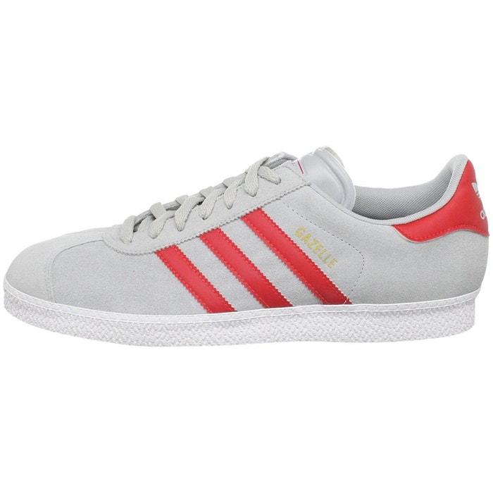 Basket adidas originals gazelle 2 - g44125 gris Adidas Originals