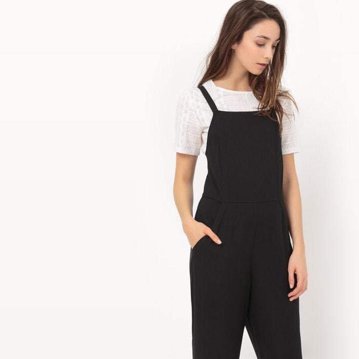 Image Combinaison pantalon chasuble La Redoute Collections