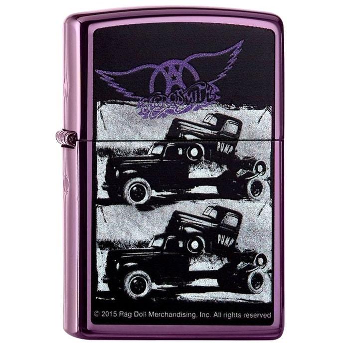 Zippo Aerosmith Violet CbkLa Zippo Aerosmith Violet Redoute vYf7b6gy