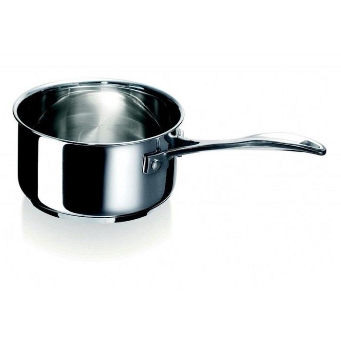 Casserole inox beka chef beka beka la redoute for Nettoyer exterieur casserole inox