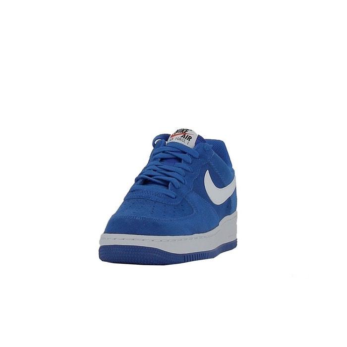 Baskets nike air force 1 - 820266603 bleu Nike