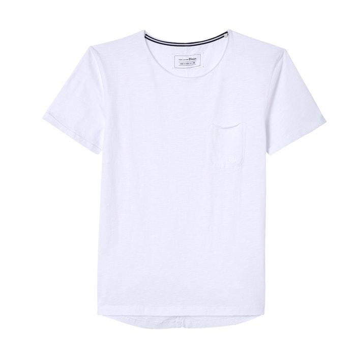 T-Shirt mit rundem Ausschnitt  TOM TAILOR image 0